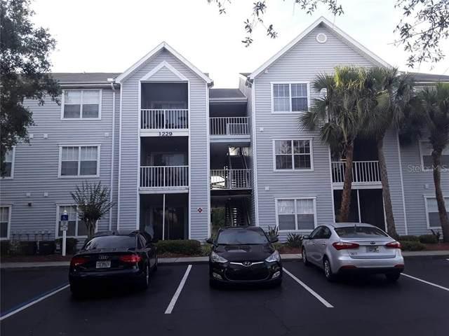 1229 Bermuda Lakes Lane #206, Kissimmee, FL 34741 (MLS #S5034886) :: Godwin Realty Group