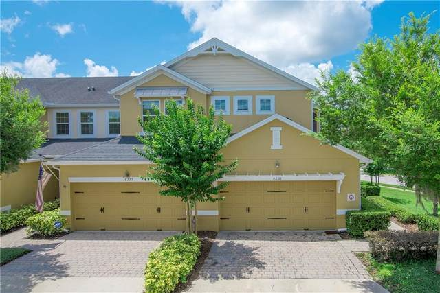8231 Tranquility Way #3108, Windermere, FL 34786 (MLS #S5034900) :: Mark and Joni Coulter   Better Homes and Gardens