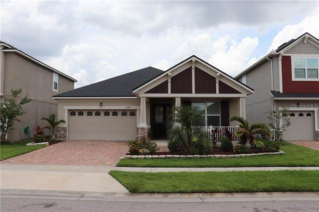 3046 Sera Bella Way, Kissimmee, FL 34744 (MLS #S5034917) :: The Price Group