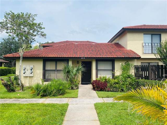 469 Hunter Circle, Kissimmee, FL 34758 (MLS #S5034921) :: The Price Group