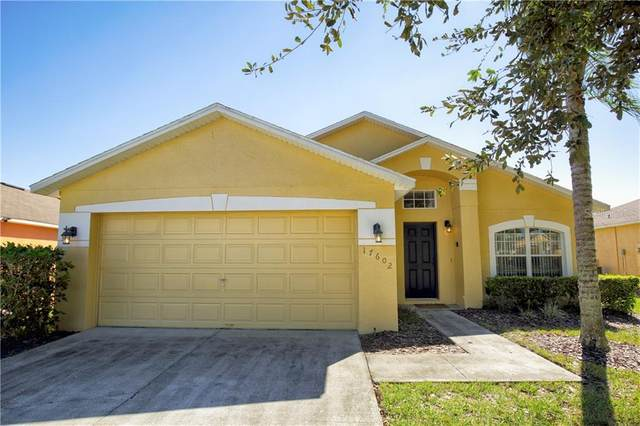 17602 Woodcrest Way, Clermont, FL 34714 (MLS #S5034932) :: The Price Group