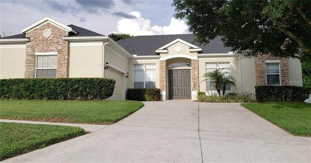 2872 Majestic Isle Drive, Clermont, FL 34711 (MLS #S5034953) :: Key Classic Realty