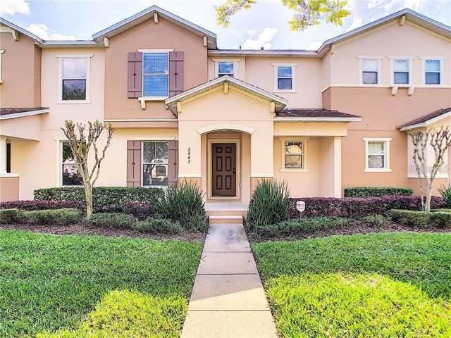 2445 Formax Drive, Orlando, FL 32828 (MLS #S5034959) :: The Figueroa Team