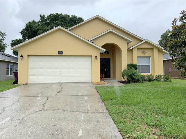 4005 Natchez Trace Drive, Saint Cloud, FL 34769 (MLS #S5034967) :: The Paxton Group