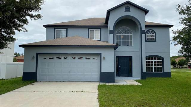 502 Bromley Court, Kissimmee, FL 34758 (MLS #S5034982) :: Delta Realty Int