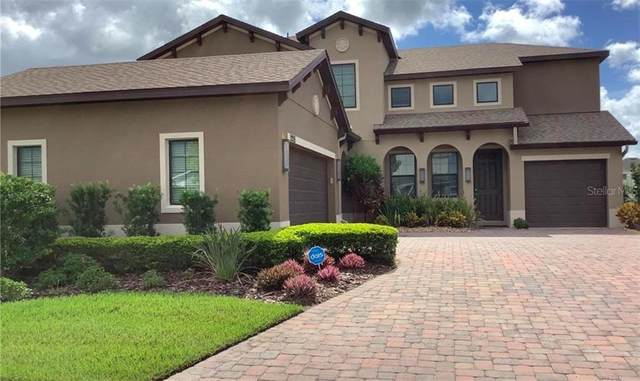 12015 Fosseway  St. Street, Orlando, FL 32824 (MLS #S5034989) :: Mark and Joni Coulter | Better Homes and Gardens