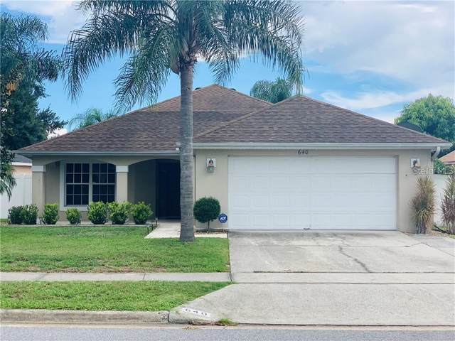 640 Bohannon Boulevard, Orlando, FL 32824 (MLS #S5034990) :: Mark and Joni Coulter | Better Homes and Gardens