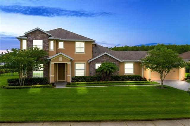 3521 Buckingham Way, Saint Cloud, FL 34772 (MLS #S5035002) :: Burwell Real Estate