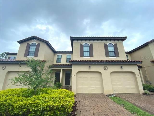 8133 Roseville Boulevard, Davenport, FL 33896 (MLS #S5035013) :: Bustamante Real Estate