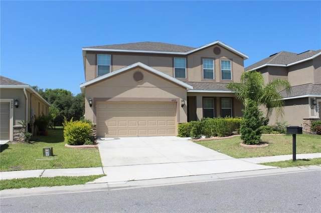 4929 Cortland Drive, Davenport, FL 33837 (MLS #S5035028) :: Baird Realty Group