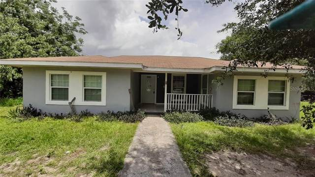 14430 Oak Street, Groveland, FL 34736 (MLS #S5035050) :: The Duncan Duo Team