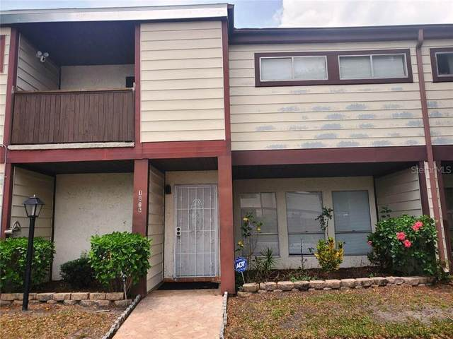 1816 Warringwood Drive B, Orlando, FL 32839 (MLS #S5035051) :: Premium Properties Real Estate Services