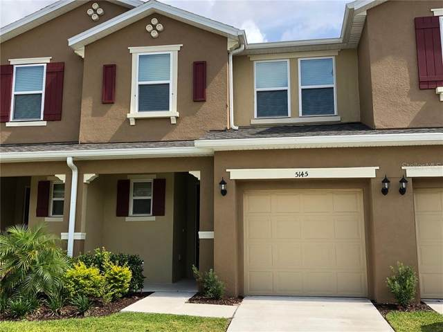 5145 Crown Haven Drive, Kissimmee, FL 34746 (MLS #S5035079) :: Your Florida House Team