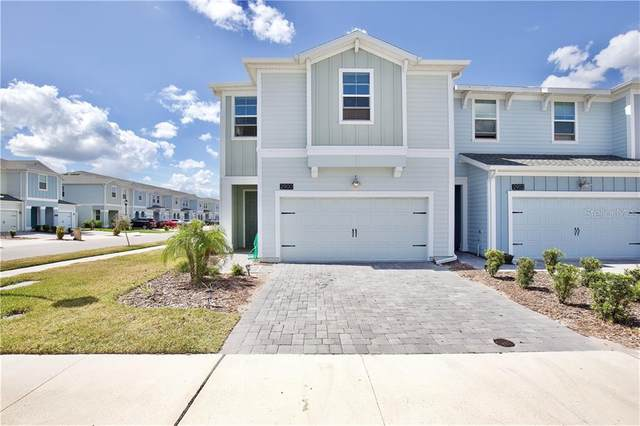 Address Not Published, Kissimmee, FL 34746 (MLS #S5035083) :: The Robertson Real Estate Group
