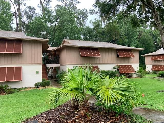 180 Magnolia Woods Court 12D, Deltona, FL 32725 (MLS #S5035088) :: Zarghami Group