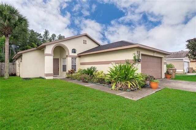 3052 Stillwater Drive, Kissimmee, FL 34743 (MLS #S5035128) :: Godwin Realty Group