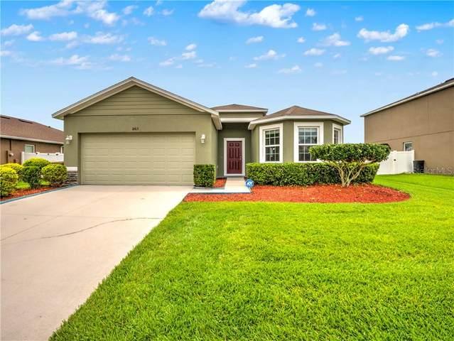 1863 Monte Cristo Lane, Kissimmee, FL 34758 (MLS #S5035129) :: Godwin Realty Group