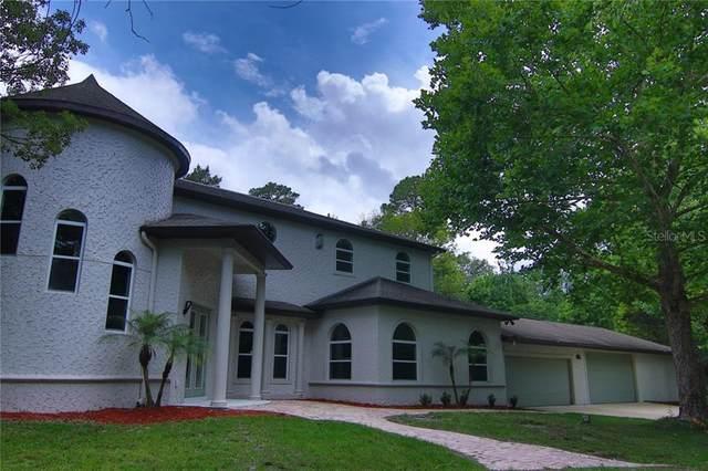 135 E Bahama Road, Winter Springs, FL 32708 (MLS #S5035143) :: Hometown Realty Group