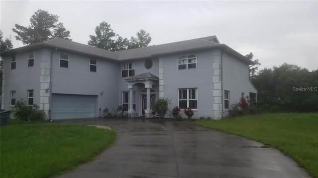 2280 Fox Wood Court, Saint Cloud, FL 34771 (MLS #S5035146) :: Godwin Realty Group