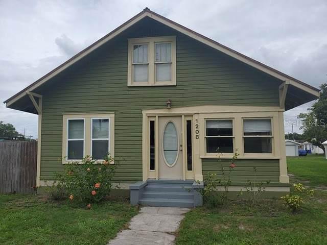 1208 Kentucky Avenue, Saint Cloud, FL 34769 (MLS #S5035156) :: Godwin Realty Group