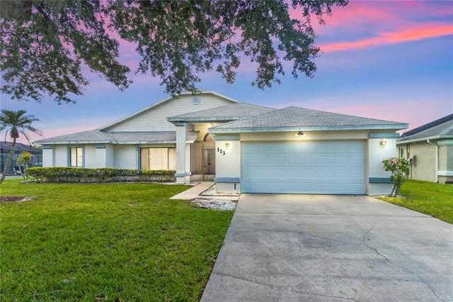 113 Blackwater Court, Kissimmee, FL 34743 (MLS #S5035164) :: Godwin Realty Group
