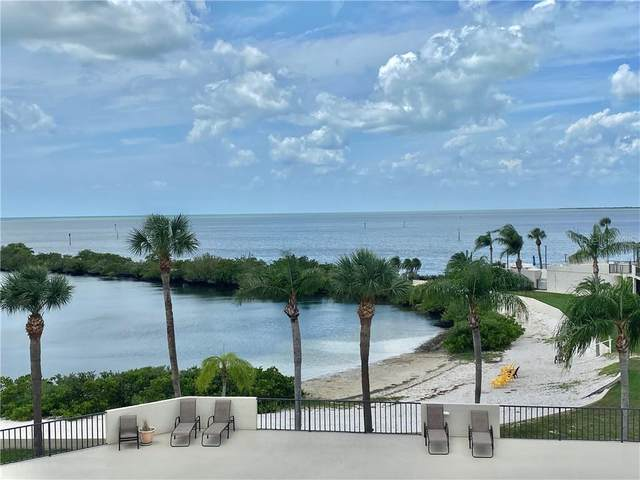 6009 Sea Ranch Drive #301, Hudson, FL 34667 (MLS #S5035168) :: McConnell and Associates