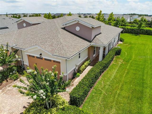 2476 Promenade Drive, Saint Cloud, FL 34772 (MLS #S5035304) :: Godwin Realty Group