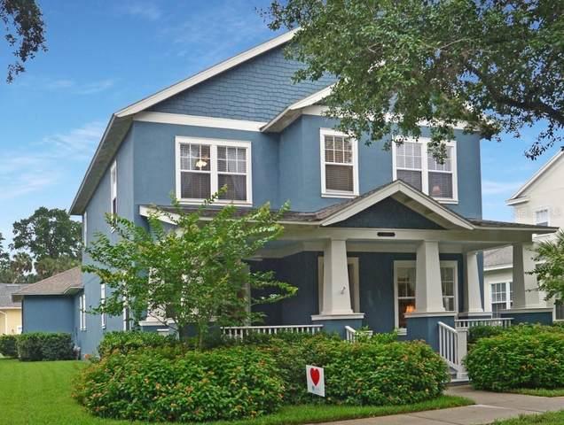 1320 Celebration Avenue, Celebration, FL 34747 (MLS #S5035325) :: Bustamante Real Estate