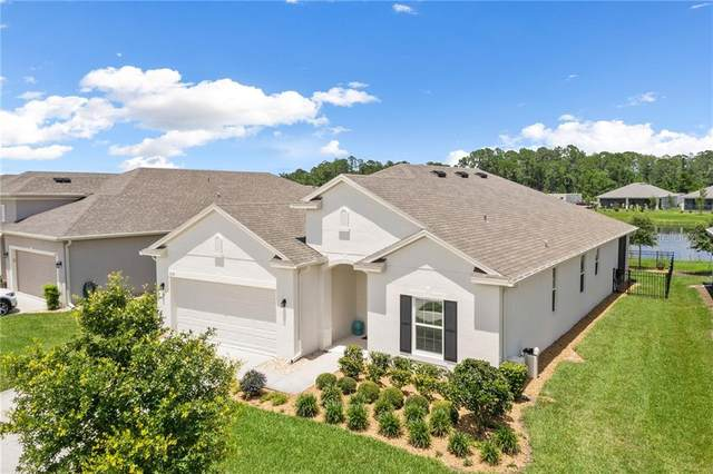 3339 Sagebrush St, Harmony, FL 34773 (MLS #S5035351) :: Team Bohannon Keller Williams, Tampa Properties