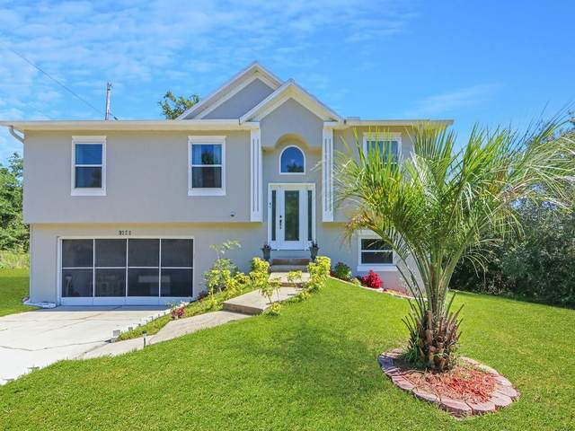 1885 17TH Street, Orange City, FL 32763 (MLS #S5035365) :: Sarasota Gulf Coast Realtors