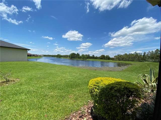 1327 Bonita Canyon Drive, Poinciana, FL 34759 (MLS #S5035403) :: GO Realty