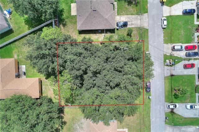 774 Lucaya Drive, Kissimmee, FL 34758 (MLS #S5035452) :: Premium Properties Real Estate Services