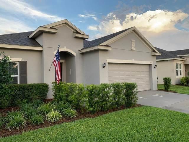 3333 Sagebrush Street, Harmony, FL 34773 (MLS #S5035467) :: Carmena and Associates Realty Group