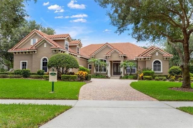 6214 Blakeford Drive, Windermere, FL 34786 (MLS #S5035485) :: Florida Real Estate Sellers at Keller Williams Realty