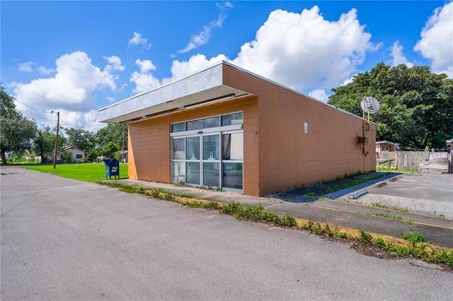 0 Eloise Road, Winter Haven, FL 33880 (MLS #S5035527) :: Team Borham at Keller Williams Realty