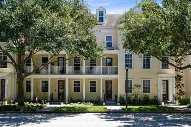 1355 Common Way Road, Orlando, FL 32814 (MLS #S5035542) :: Your Florida House Team