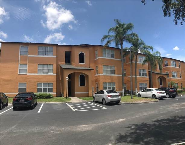 4532 Commander Drive #2137, Orlando, FL 32822 (MLS #S5035567) :: Team Bohannon Keller Williams, Tampa Properties