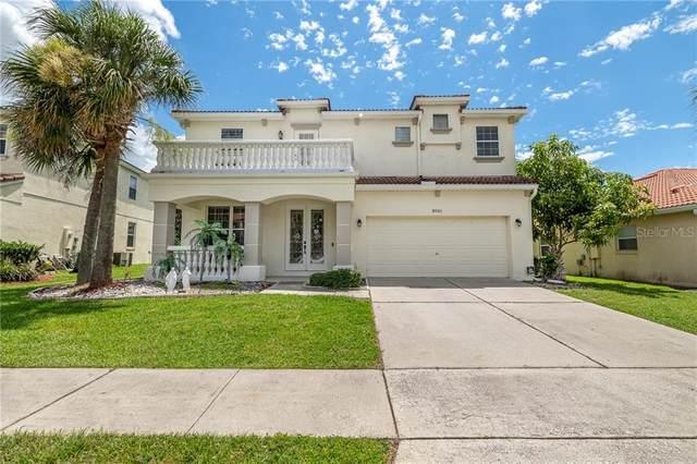 3001 Siesta View Drive, Kissimmee, FL 34744 (MLS #S5035608) :: Pepine Realty