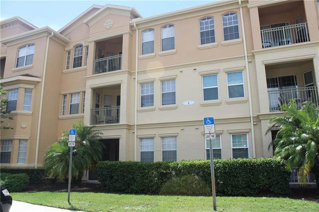 Address Not Published, Davenport, FL 33896 (MLS #S5035630) :: Delta Realty Int