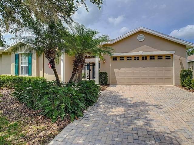 358 Hamrick Drive, Poinciana, FL 34759 (MLS #S5035688) :: Team Bohannon Keller Williams, Tampa Properties