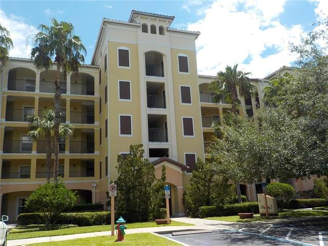 8827 Worldquest Boulevard #2203, Orlando, FL 32821 (MLS #S5035701) :: The Duncan Duo Team