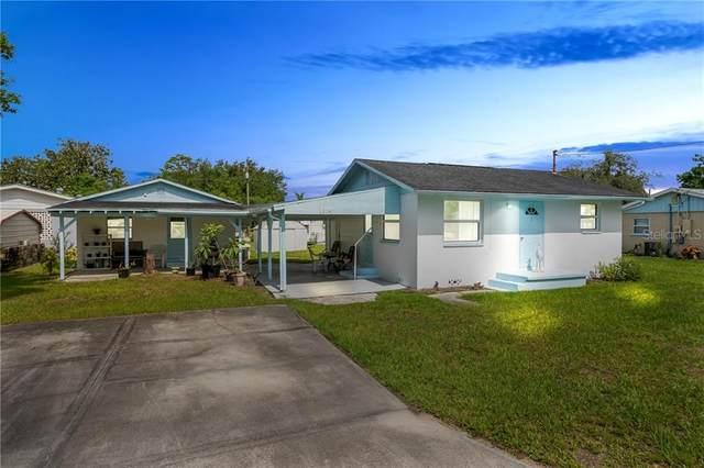 1614 Trout Boulevard, Saint Cloud, FL 34771 (MLS #S5035707) :: Pepine Realty