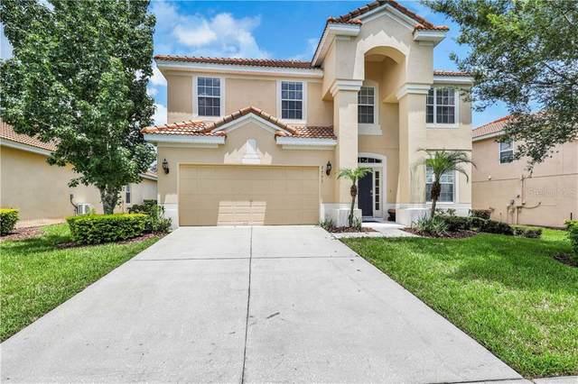 7771 Teascone Boulevard, Kissimmee, FL 34747 (MLS #S5035721) :: Bridge Realty Group