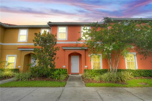 3050 White Orchid Road, Kissimmee, FL 34747 (MLS #S5035733) :: Your Florida House Team