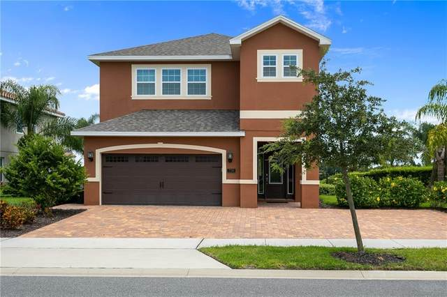 7703 Banyon Way, Kissimmee, FL 34747 (MLS #S5035770) :: Pepine Realty
