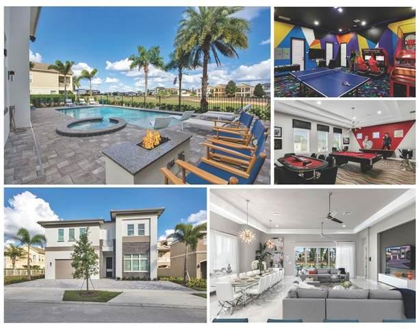 1529 Corolla Court, Reunion, FL 34747 (MLS #S5035778) :: Pepine Realty