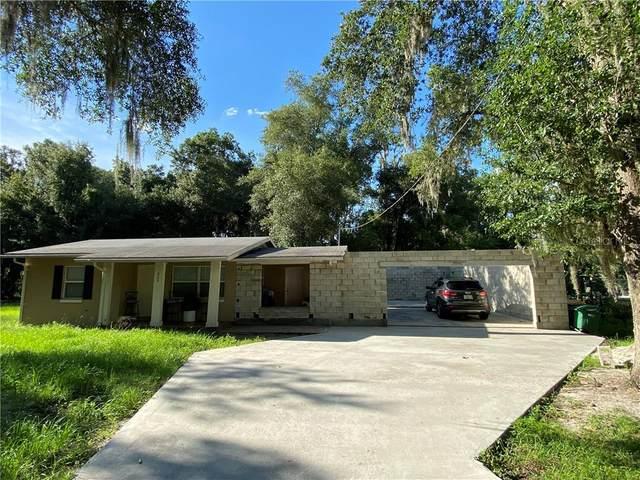 625 E Jackson Avenue, Mount Dora, FL 32757 (MLS #S5035782) :: Your Florida House Team
