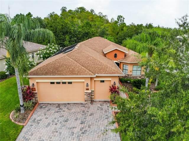634 Villa Park Road, Kissimmee, FL 34759 (MLS #S5035808) :: Cartwright Realty