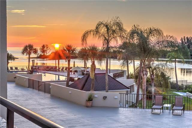 6009 Sea Ranch Drive 201E, Hudson, FL 34667 (MLS #S5035812) :: Alpha Equity Team