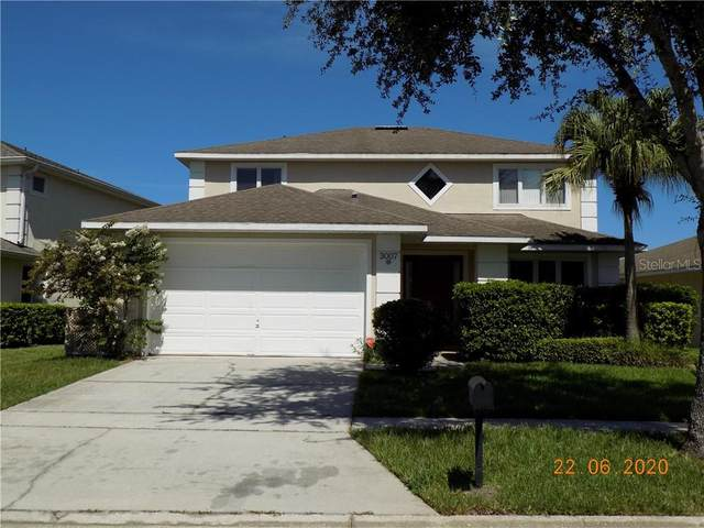 Address Not Published, Kissimmee, FL 34747 (MLS #S5035820) :: Delta Realty Int